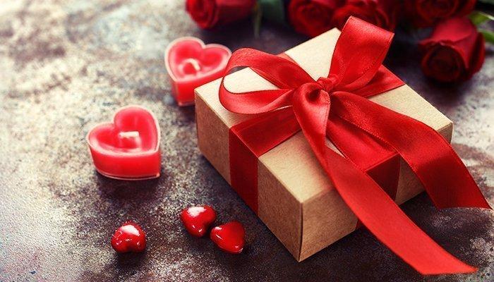 Подарки на 14 февраля купить