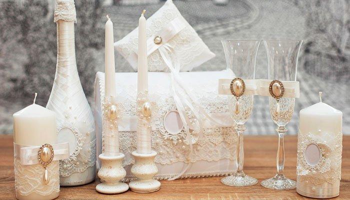 Свадебный декор купить
