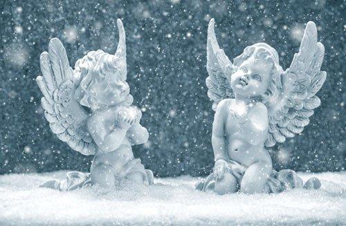 Ангелы статуэтки оптом