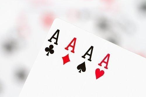 Игральные карты оптом