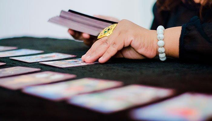Купить карты для пасьянса в СПб