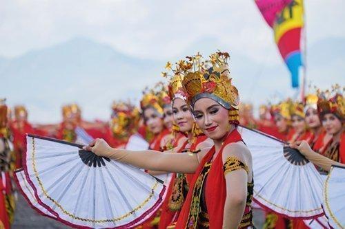 Сувениры из Индонезии оптом