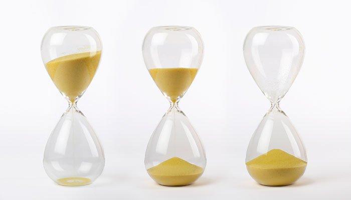 Купить песочные часы опт
