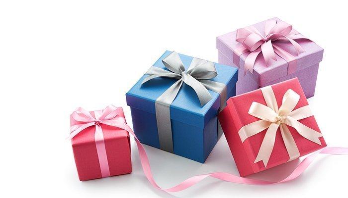 Подарочные коробочки СПб